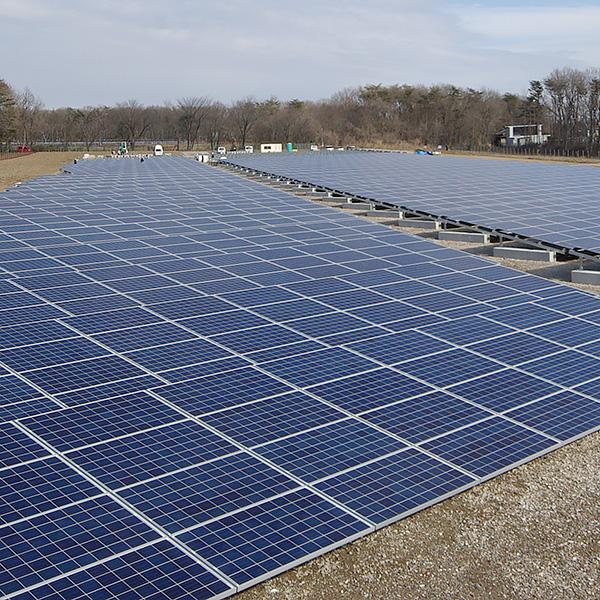 株式会社ソーラー・ブレス 新築住宅ラインアップ:太陽光発電システム