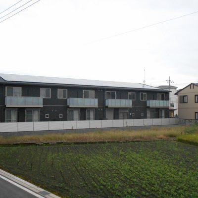 太陽光発電パネル設置(長州産業) 栃木市 K様 33.3kw - 株式会社ソーラー・ブレス - 施工事例