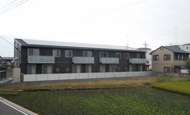 株式会社ソーラー・ブレス:太陽光発電パネル設置(長州産業) 栃木市 K様 33.3kw