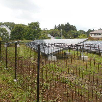 太陽光発電システム設置工事 那須町 F様 82.68kw №5 - 株式会社ソーラー・ブレス - 施工事例